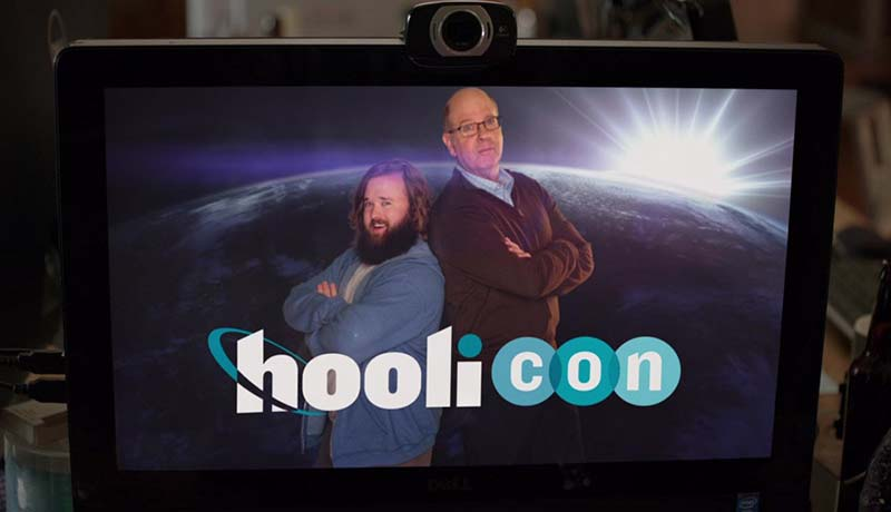 See you all at Hoolicon! I hope you