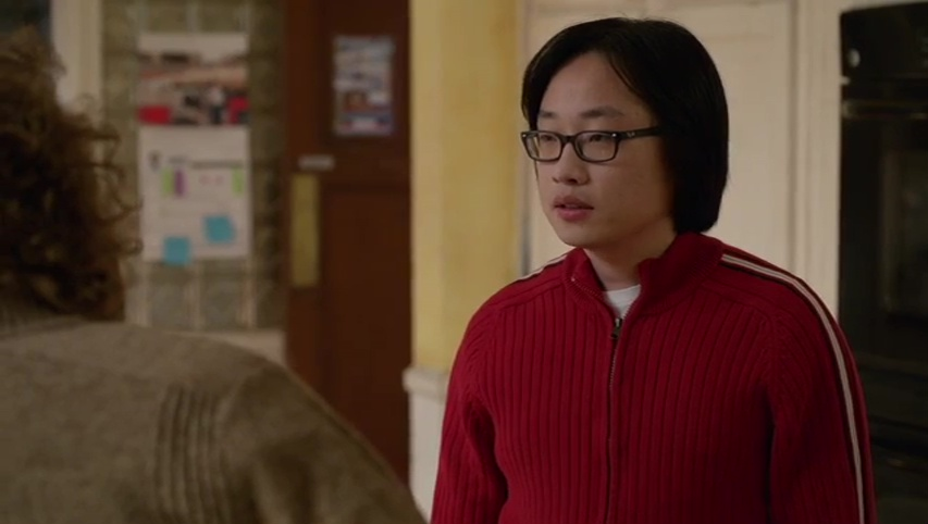Erlich: Then why are you talking to me about it? Jian-Yang: To make you feel bad, because you are fat and poor.